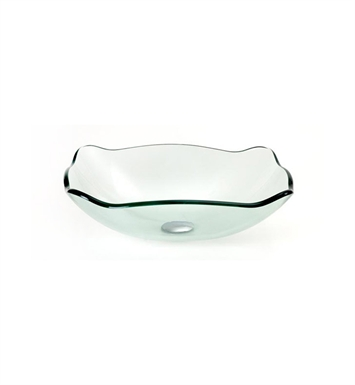 DreamLine Glass Vessel Sink DLBG-15