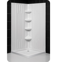 DreamLine SHBW-1241720-01 Qwall-2 Shower Backwall Kit