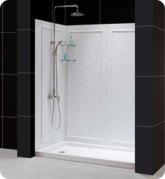 DreamLine SHBW-14 Qwall-5 Shower Backwalls Kit