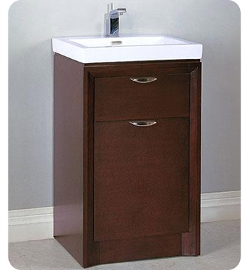 "Fairmont Designs 110-V21 Caprice 21"" Modern Bathroom Vanity and Sink Set"