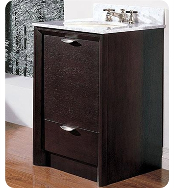 "Fairmont Designs 110-V24 Caprice 24"" Modern Bathroom Vanity"