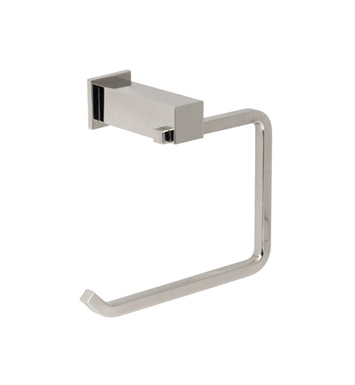 Santec 2865EM10 Toilet Paper Holder With Finish: Polished Chrome <strong>(USUALLY SHIPS IN 1-2 WEEKS)</strong>
