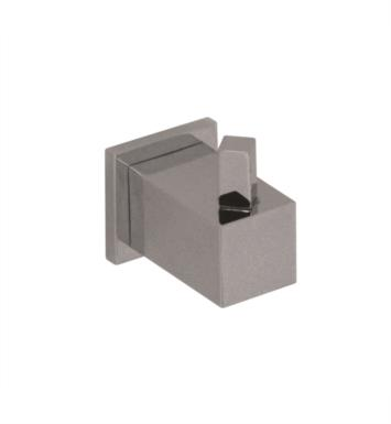 Santec 2866EM14 Robe Hook With Finish: Gunmetal Grey <strong>(USUALLY SHIPS IN 4-5 WEEKS)</strong>