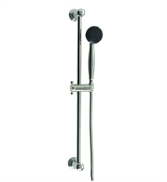 Santec 708460 Multi Function Personal Shower With Slide Bar