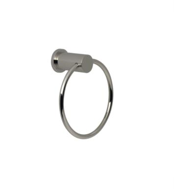 Santec 2664EA25 Towel Ring With Finish: Satin Orobrass <strong>(USUALLY SHIPS IN 4-5 WEEKS)</strong>