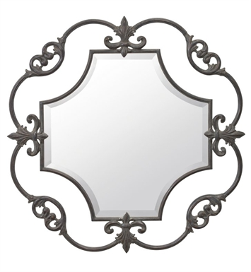 Kichler 78169 Orleans Collection Mirror