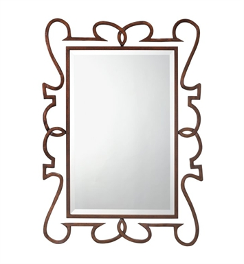 Kichler 78173 Clancy 47 1/4 inch High Rectangular Mirror