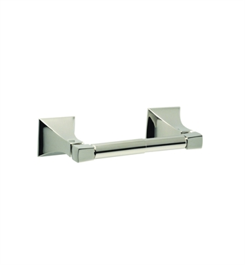 Santec 9265ED80 Edo Toilet Paper Holder With Finish: Standard Pewter <strong>(USUALLY SHIPS IN 2-4 WEEKS)</strong>