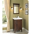 "Fairmont Designs 169-V21 21"" Vanity and Sink Set x2"