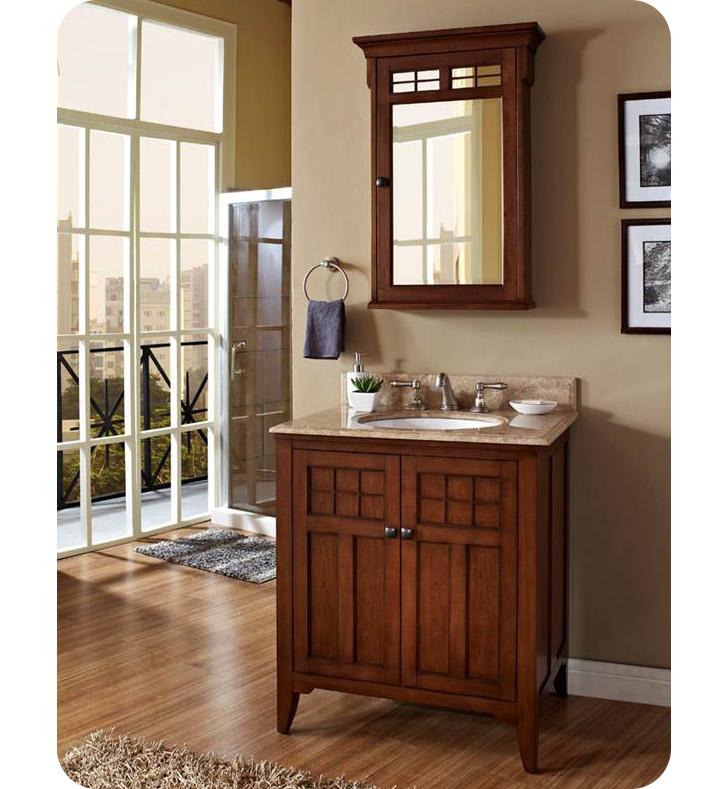 Fairmont Designs 169 V30 Prairie 30 Modern Bathroom Vanity