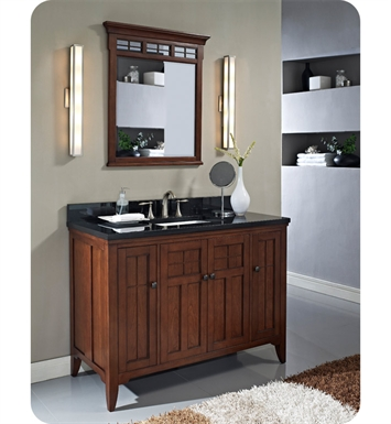 "Fairmont Designs 169-V48 Prairie 48"" Modern Bathroom Vanity"