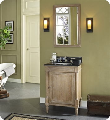 "Fairmont Designs 142-V24 Rustic Chic 24"" Modern Bathroom Vanity"