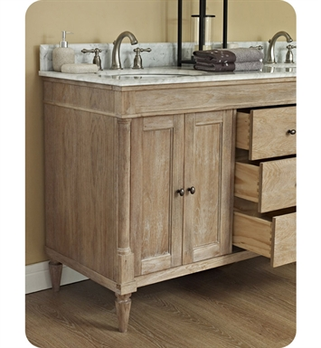 rustic modern bathroom vanities fairmont designs 142 v6021d rustic chic 60 quot modern 20294
