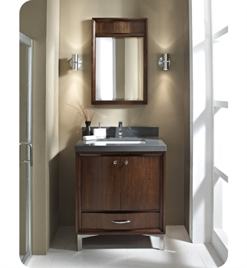 "Fairmont Designs 152-V30 Seascape 30"" Modern Bathroom Vanity"