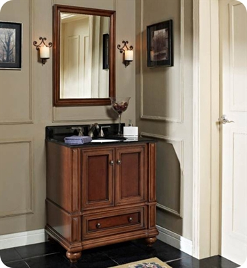 "Fairmont Designs 149-V30 Stratford 30"" Traditional Bathroom Vanity"