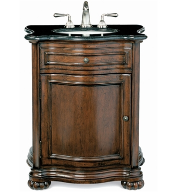 "Cole+Co 10.11.240329.27 [INACTIVE]Verona 30"" Antique Bathroom Vanity from Premier Collection"