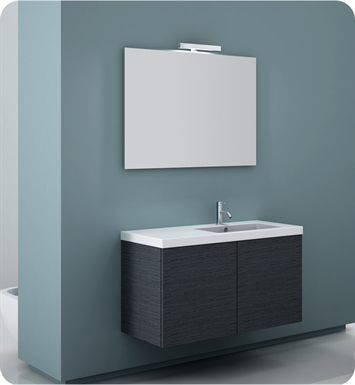 Nameeks Iotti SE03 Modern Bathroom Vanity Set from Space Collection