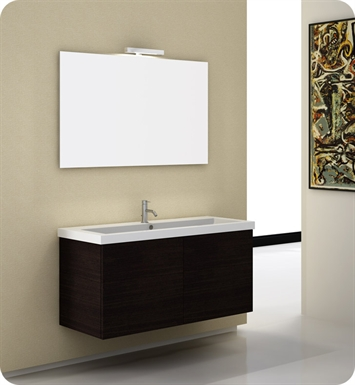 Nameeks SE05 Iotti Modern Bathroom Vanity Set from Space Collection