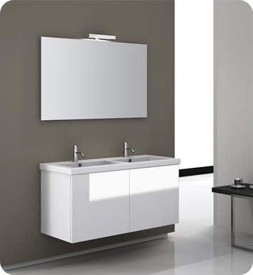 Nameeks SE06 Iotti Modern Bathroom Vanity Set from Space Collection