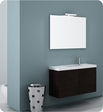 Nameeks HD03 Iotti Modern Bathroom Vanity Set from Happy Day Collection