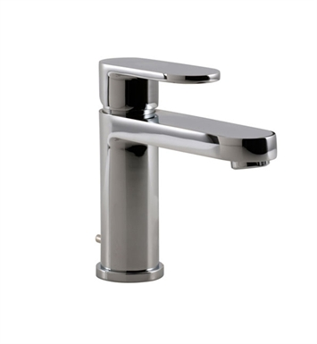 Santec 6680BO Estate Bravo Single Control Lavatory Faucet with BO Style Handles