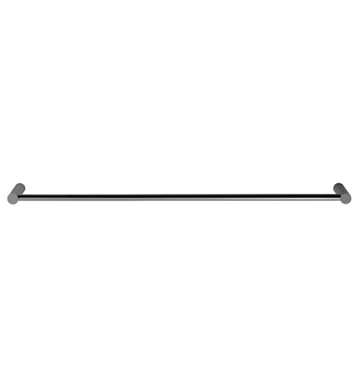 "Santec 6660BO75 Estate 30"" Towel Bar With Finish: Satin Nickel <strong>(USUALLY SHIPS IN 1-2 WEEKS)</strong>"