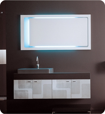 Nameeks NC4 Iotti Modern Bathroom Vanity Set from Concept One Collection
