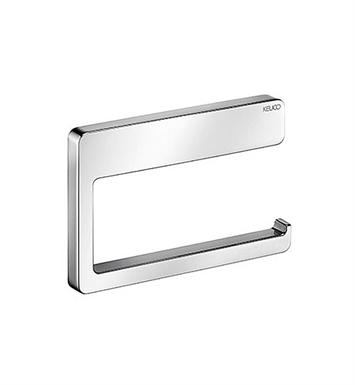 Keuco 12762010000 Collection Moll Toilet Paper Holder in Chrome