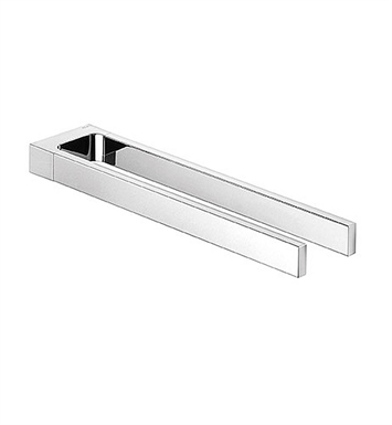 Keuco 11119010000 Edition 11 Towel Holder in Chrome