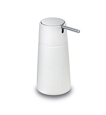 Keuco 11153013000 Edition 11 Foam Soap Dispenser in Porcelain