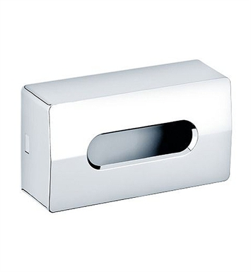 Keuco 40077010000 Edition Palais Tissue Box in Chrome