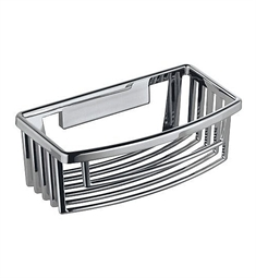 Keuco 24942010100 Sponge Wire Basket in Chrome