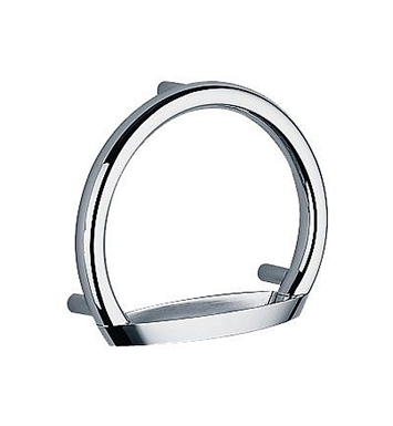 Keuco 04909010000 Grab Bar in Chrome