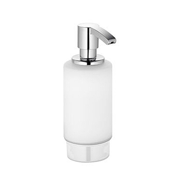 Keuco 14957019001 Foam Soap Dispenser in Chrome
