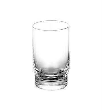 Keuco 14950009000 Crystal Glass Tumbler