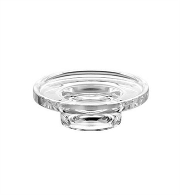 Keuco 14955009000 Crystal Soap Dish