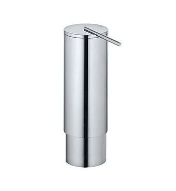 Keuco 16052010100 Foam Soap Dispenser in Chrome