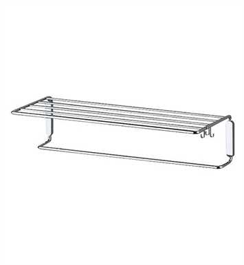 Keuco 04983010000 Towel Rack in Chrome