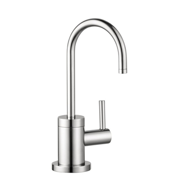 Hansgrohe 04301001 Talis S Universal Beverage Faucet With Finish: Chrome