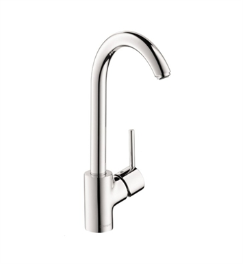 Hansgrohe 04870 Talis S 1-Spray Kitchen Faucet