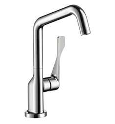 Hansgrohe Axor Citterio 1-Spray Kitchen Faucet