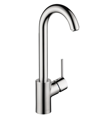 Hansgrohe 04287001 Talis S Bar Faucet With Finish: Chrome