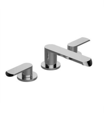 "Graff G-6610-LM45B-OB Phase 5 3/8"" Double Handle Widespread Bathroom Sink Faucet With Finish: Olive Bronze"