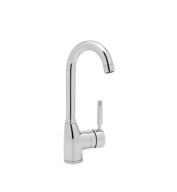 Rohl R7663-APC Modern Lux Side Lever Bar Faucet With Finish: Polished Chrome