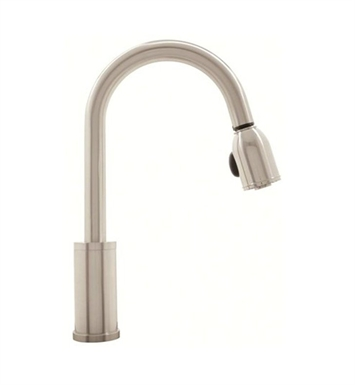 Danze Emilia Pull Down Chrome Kitchen Faucet