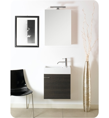 Nameeks LA3 Iotti Modern Bathroom Vanity Set from Lola Collection