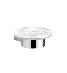 Graff G-9401 Phase Soap Dish & Holder