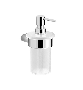 Graff G-9404-PN Soap/Lotion Dispenser With Finish: Polished Nickel