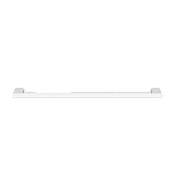 "Graff G-9408-BNi Phase 18"" Towel Bar With Finish: Brushed Nickel"