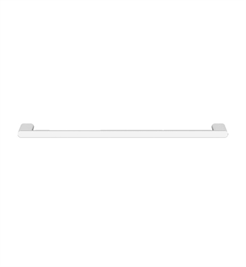"Graff G-9409-BNi Phase 24"" Towel Bar With Finish: Brushed Nickel"